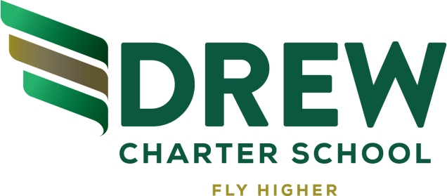 Be sure to Join the PTA [http://www.drewcharterschoolpta.com/]
